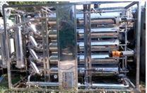 供應豬用人工受精玻璃雙蒸餾水機