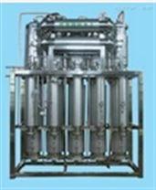 二手不锈钢蒸馏水机
