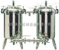 提取濃液系列雙聯過濾器