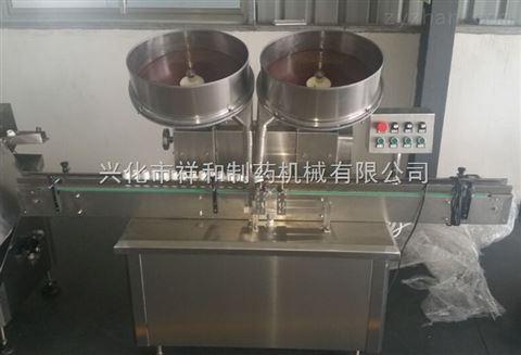 片剂生产线设备|片剂装瓶生产线设备【理瓶机、数片机】