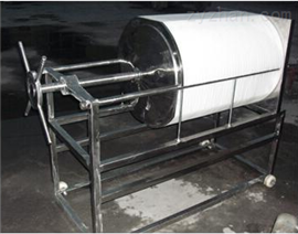 (FY-1-200-10)聚丙烯板框过滤器