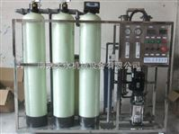 二级反渗透纯水设备厂家