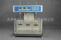 溶出試驗儀(電動升降、液晶顯示)
