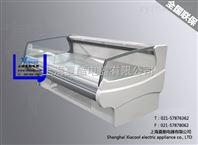上海夏酷鲜肉柜、冷柜、超市肉柜、超市保鲜肉柜