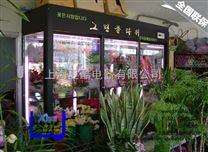 上海?#30446;?#40092;花柜、冷柜、冷藏柜、保鲜柜、鲜花冷柜、