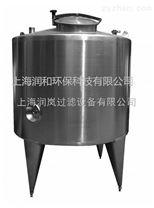 小型不锈钢储罐 无菌水罐 运输罐
