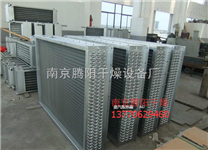 订做非标蒸汽不锈钢散热器