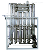 螺旋多效蒸馏水机价格