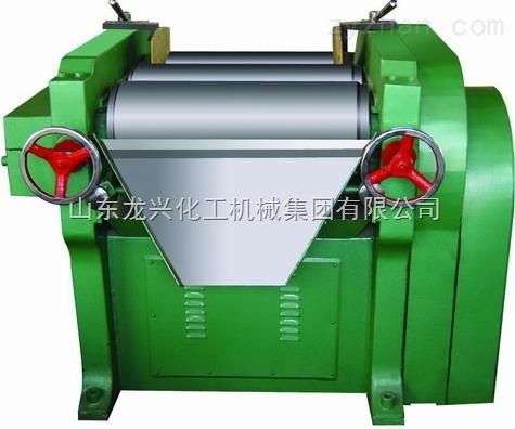 山东龙兴三辊研磨机,厂家直销价格