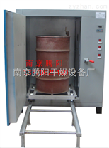 導熱油恒溫加熱加熱固化箱