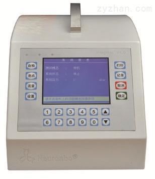 无菌滤芯完整性测试仪