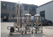 供应立式硅藻土过滤器