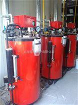 免檢立式100kg燃油(氣)蒸汽鍋爐