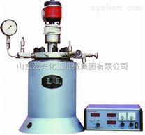 山東龍興-高壓磁力反應釜   不銹鋼反應釜