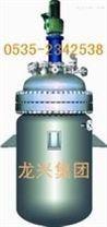 山東龍息-高壓磁力反應釜    不銹鋼反應釜