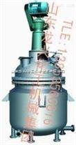 山東龍興-高壓磁力反應釜   高壓磁力反應釜