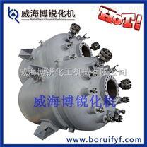 2000L鈦材高溫高壓反應釜