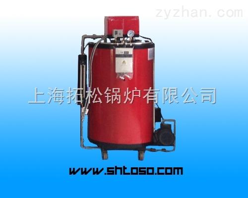 小型燃油鍋爐應用
