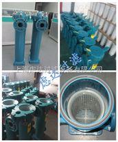上海虑达过滤厂家直销2号机PPR/PP袋式过滤器