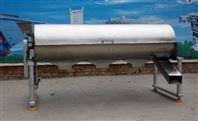 供应浓缩丸滚筒筛、不锈钢药丸筛分机 GMP认证 选丸机