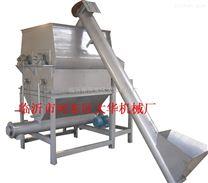 臥式雙軸攪拌機質優價廉的品質沖向世界
