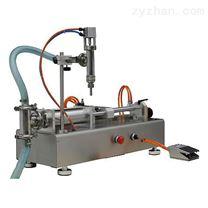 多功能液體定量灌裝機