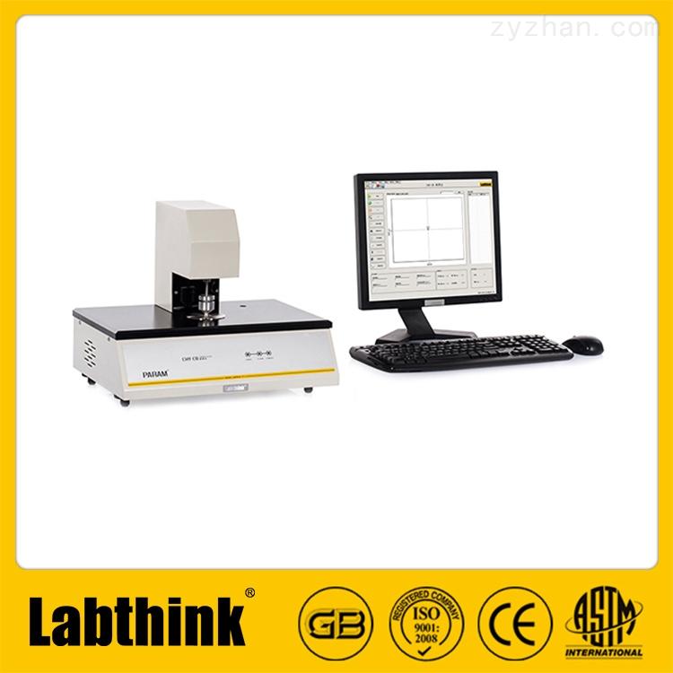 机械扫描测定法测厚仪-压力测厚仪