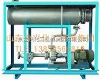 山东龙兴-有机热载体炉  燃气导热油炉