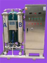 西安廢水處理降解COD,BOD消毒臭氧發生器YT-020-500A