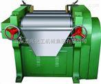 山东龙兴-三辊研磨机  研磨机  立式研磨机