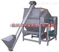 臥式雙軸攪拌機大華機械專注三十多年