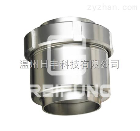 RZll焊接式卫生级止回阀