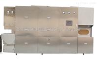 热风循环隧道式灭菌烘箱