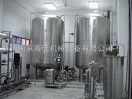 南京无菌移动储料罐价格