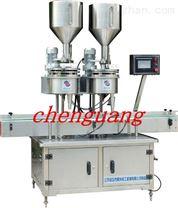10-500g瓶装颗粒充填机药片灌装机药粉灌装机