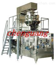 全自动给袋式包装机成型袋粉剂颗粒包装机