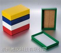 25片软木底玻片盒41-6025