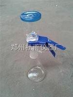 砂芯抽滤装置