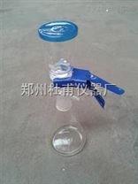 砂芯抽濾裝置