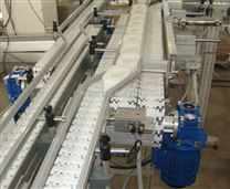Flexlink系列柔性鏈板輸送機