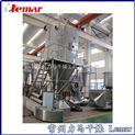 氧化铁黑圆盘式连续干燥机 PLG-3000×20