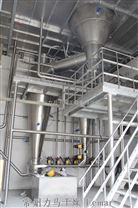 处理量113Kg/h盐藻悬浮液喷雾干燥机