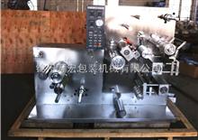 DPT250C型辽宁锦州铝快速塑app包装机