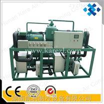 湖南省自然复叠低温冷冻机