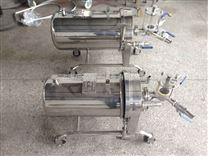不銹鋼硅藻土過濾器