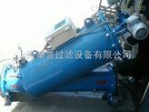 FYD-100-全自动自清洗过滤器