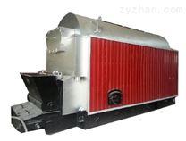 臥式燃煤熱水鍋爐