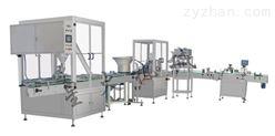 生产线/包装机械/全自动粉末灌装生产线