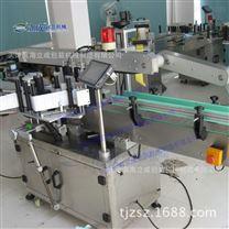 天津立成包装机械供应圆瓶自动贴标机 生产线贴标机 全自动不干胶贴标机