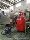 饮料生产线喷淋设备用蒸汽锅炉加温